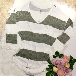 Authentic American Heritage OS   Women's Top